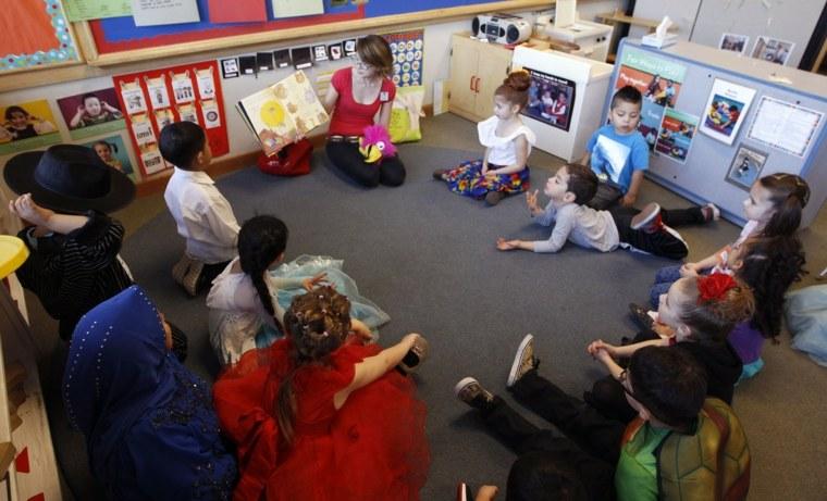 actividades recreativas para niños leer
