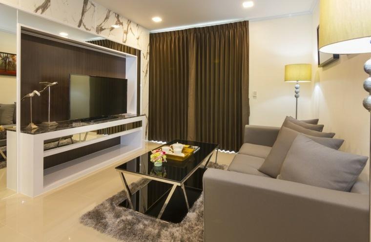 originales diseños de interiores