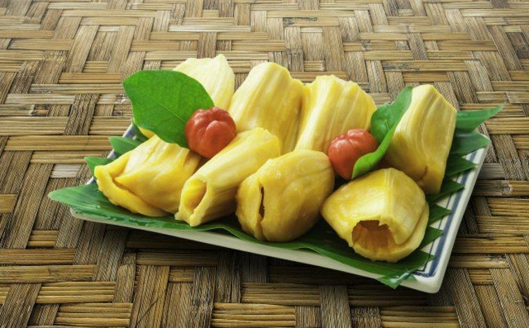 En India es donde se cosecha el jackfruit