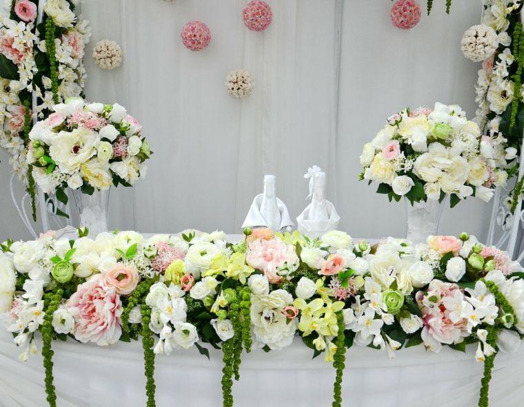 arreglos de flores-naturales-bodas