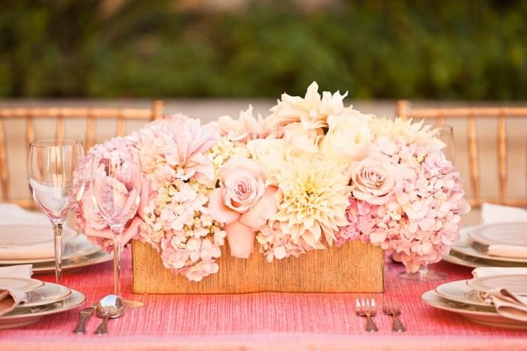 arreglos de flores naturales-decorar-bodas