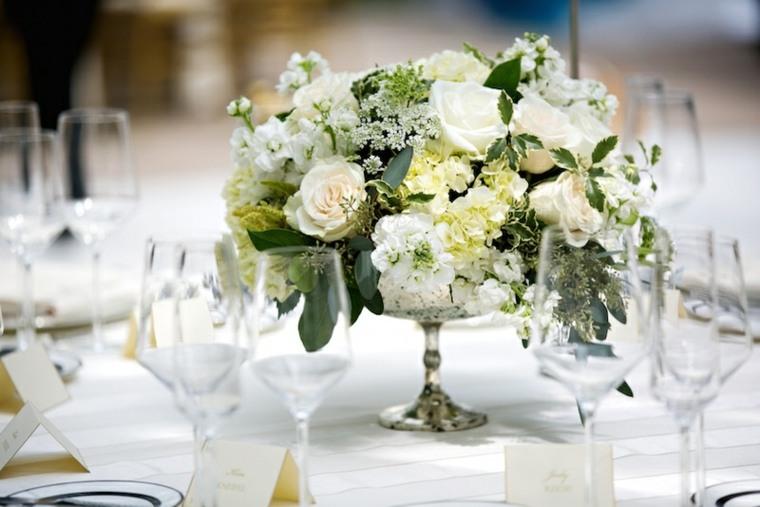 arreglos de flores para boda-decorar