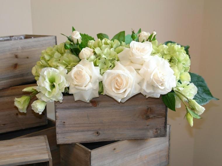 arreglos florales de boda-decorar