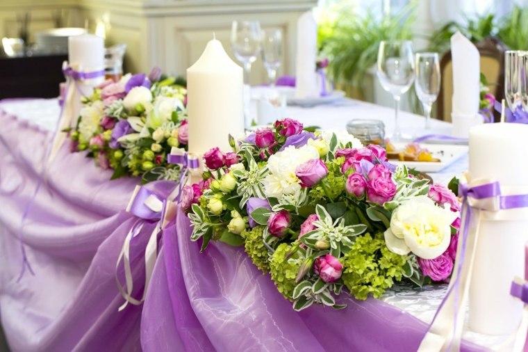 arreglos florales-decoracion-bodas