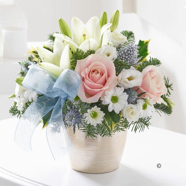 arreglos florales-para-boda-modernos