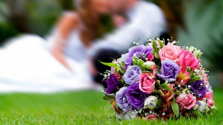 arreglos florales-ramos-decorar-bodas