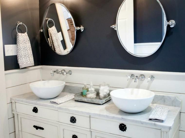 baño-espejos-redondos