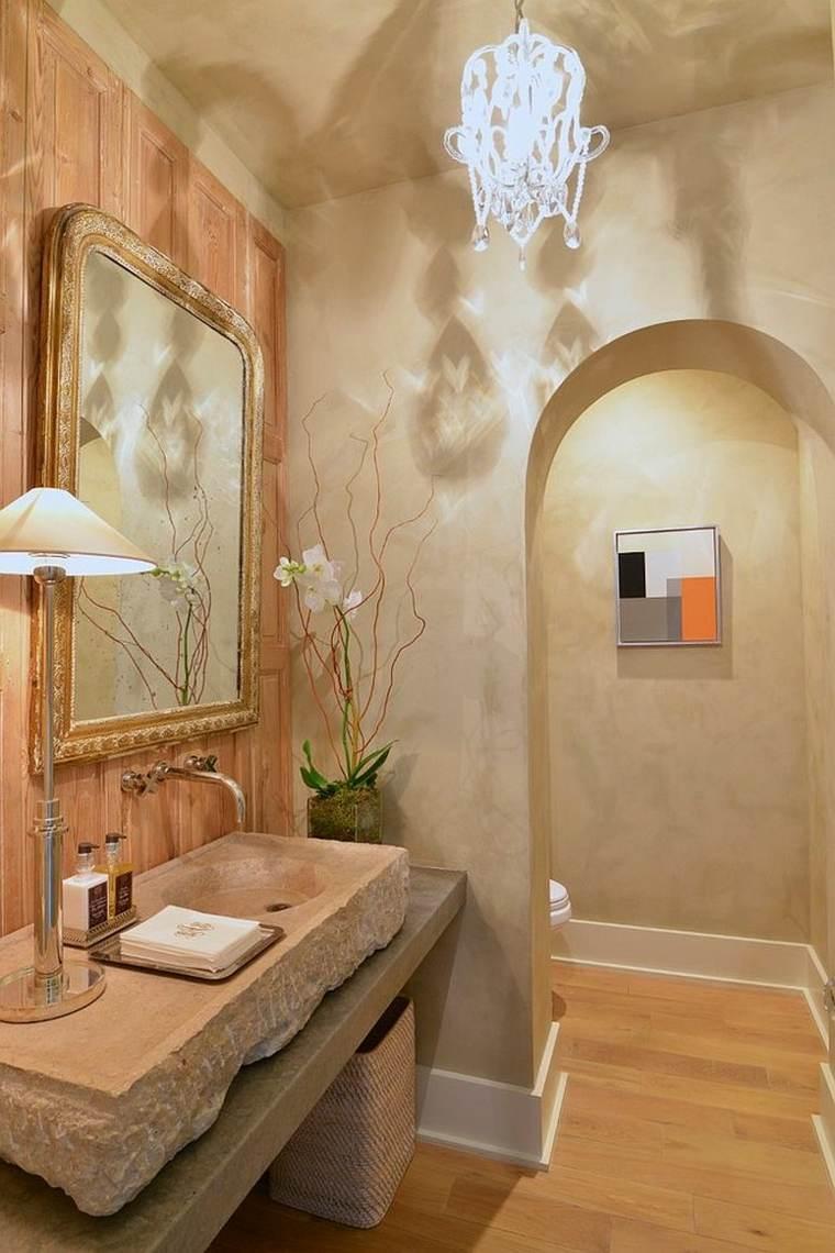 baño-estilo-mediterraneo