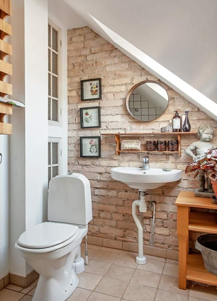 baños antiguos-decoración
