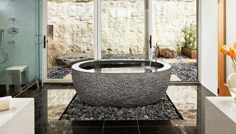 baños modernos banaera moderna
