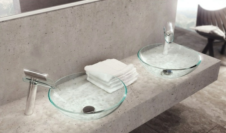 baños-modernos-cristales-encimeras