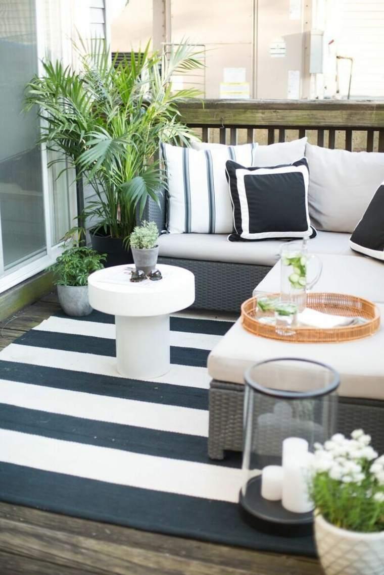 estupendas terrazas de estilo chill out