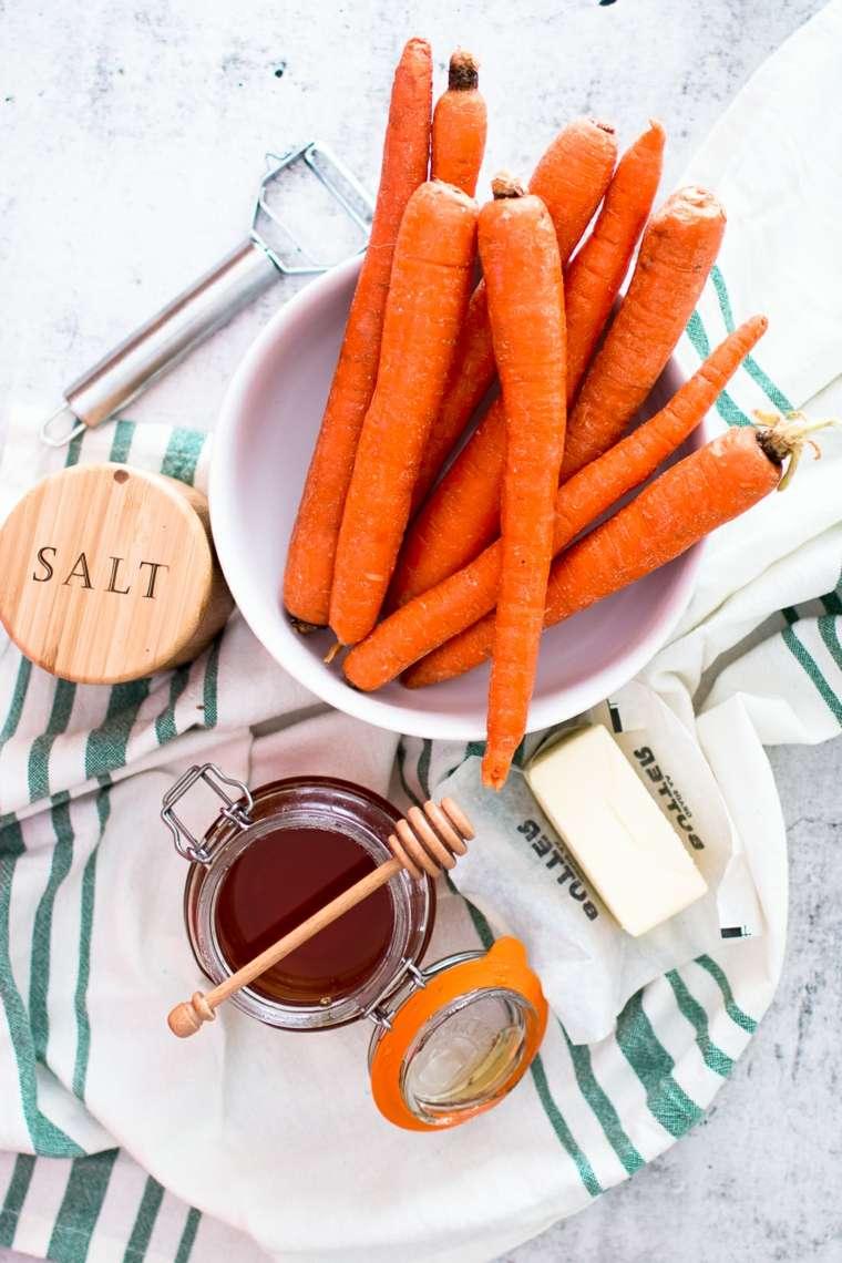 beneficios de la zanahoria-cocinada