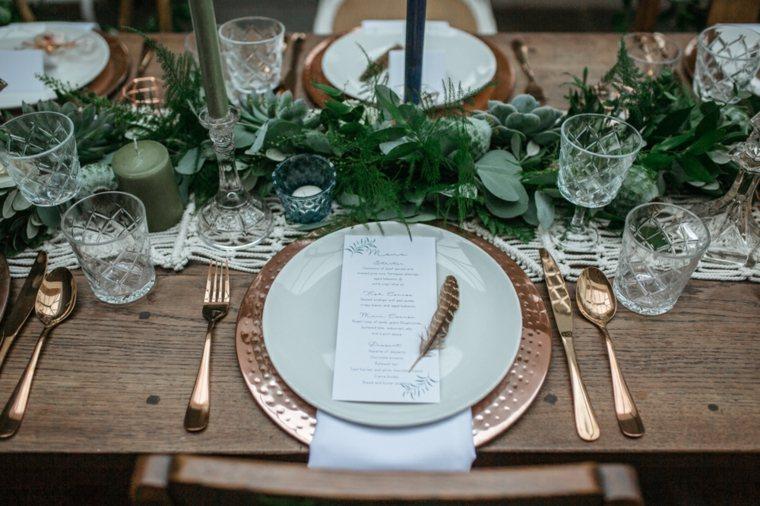 cómo planear una boda boda-estilo-bohemio-opcione-originales