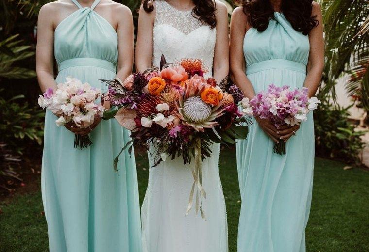 boda-primavera-ramos-novia-damas-honor