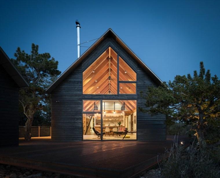 bosque ideas constructivas modernas