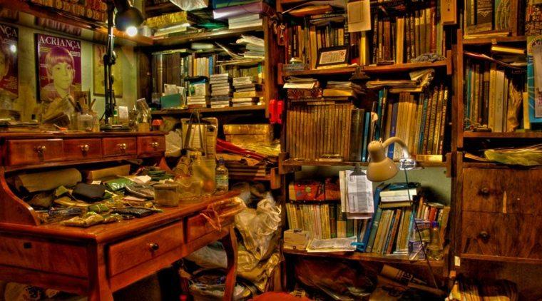 cómo limpiar la casa energia estancada