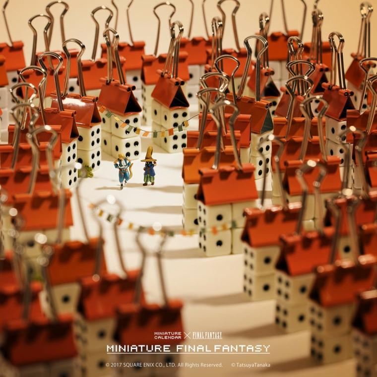 calendarios en-miniatura-casas