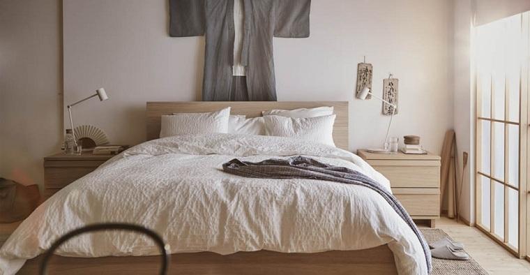 cama-grande-madera-diseno-ikea-ideas
