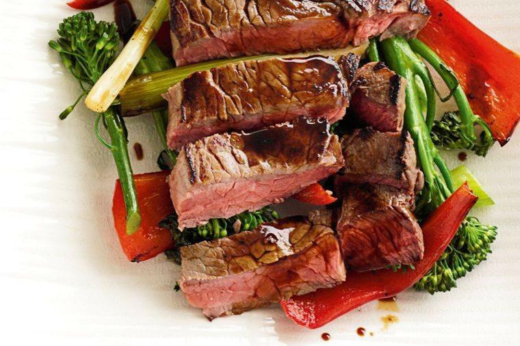 carne-de-ternera-con-verduras