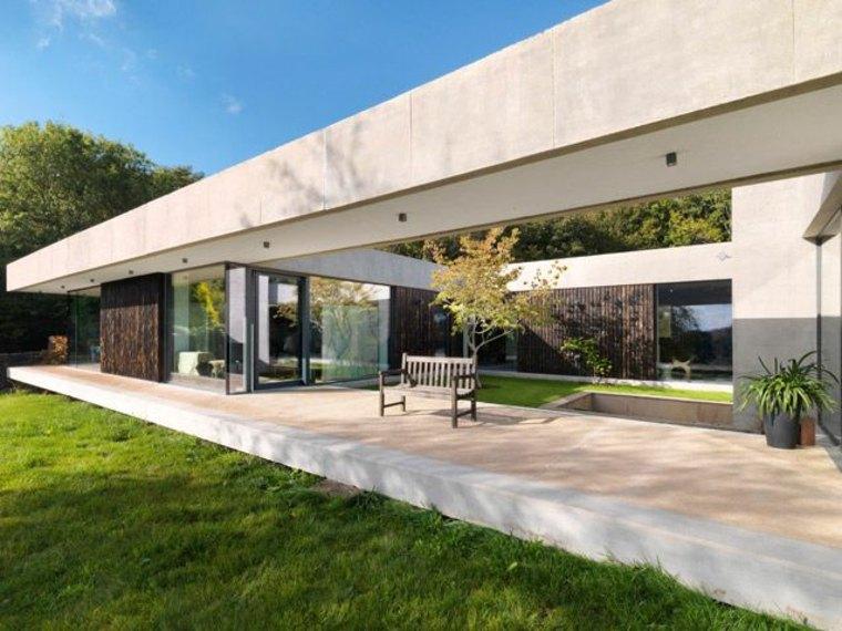 original diseño de casa moderna