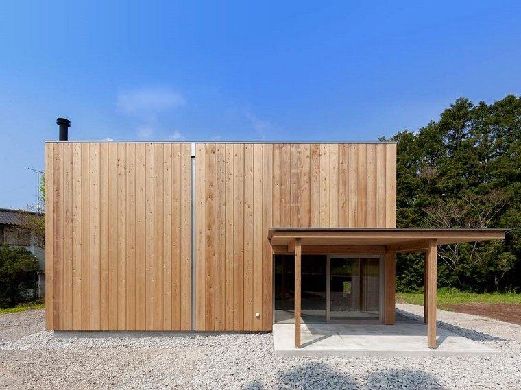 casas de madera-opciones-diseno-moderno