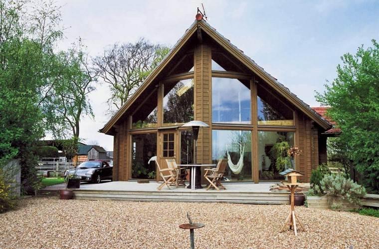 casas-madera-estilo-moderno