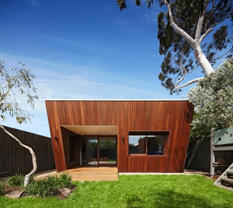 diseños de casas minimalistas