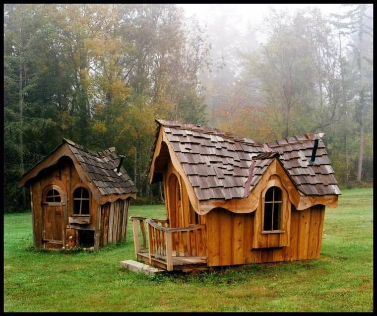 casitas-de-madera