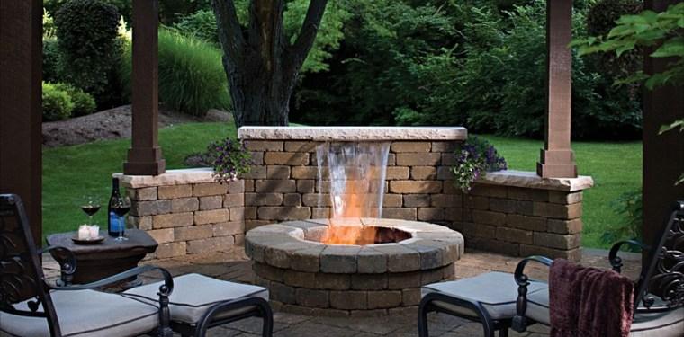 chimeneas de etanol-rusticas-jardines