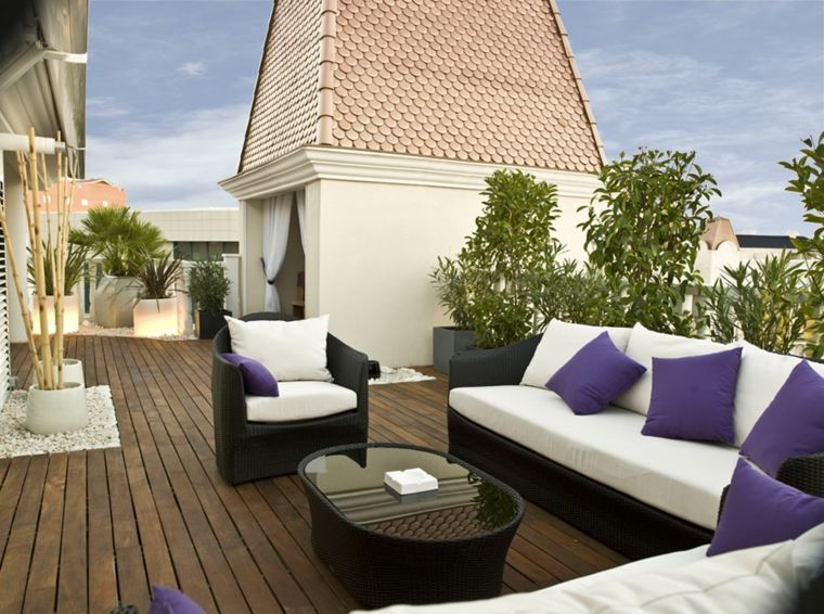 Chill Out El Ambiente Ideal Para Su Terraza O Jard N