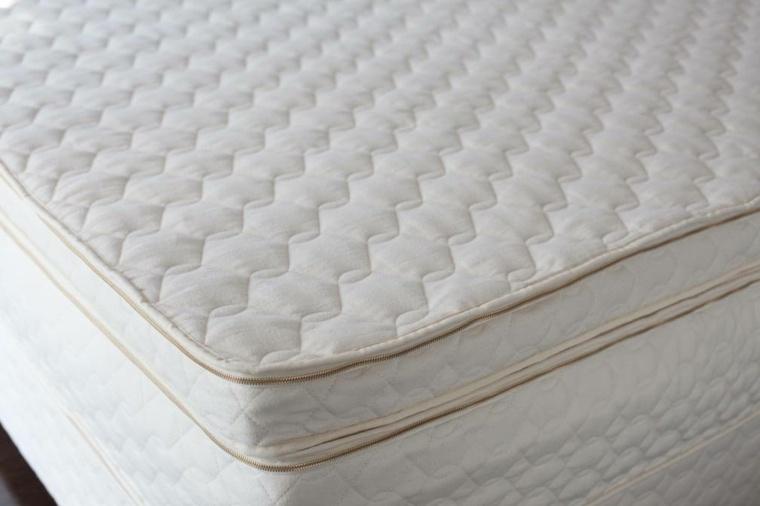 colchon-blanco-textura