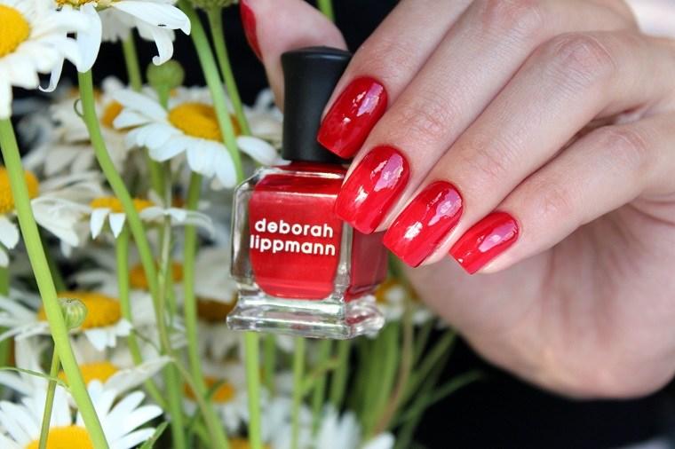 color-rojo-original-unas-manicura