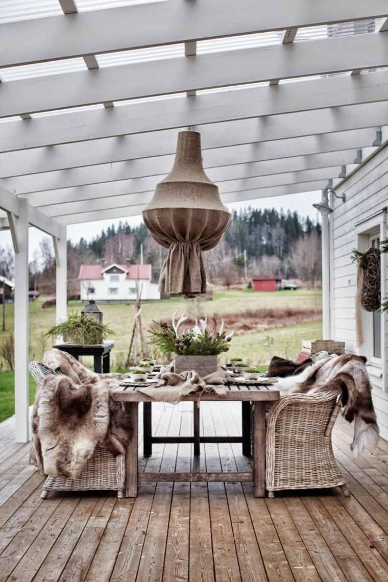 comedor-jardin-opciones-pergolas-estilo-moderno