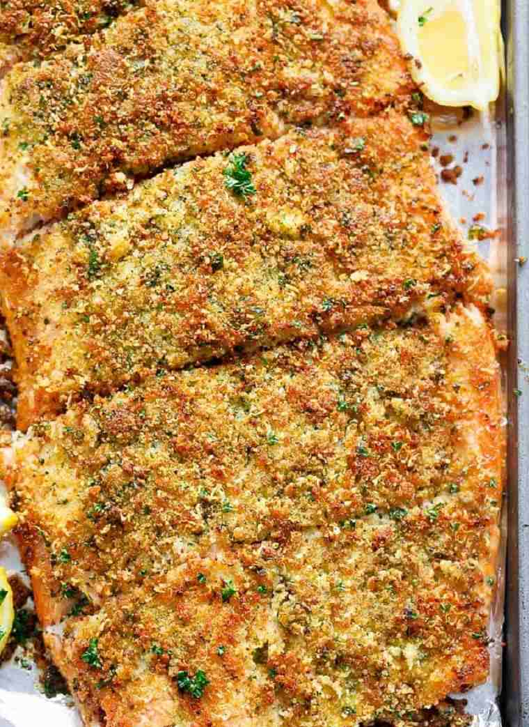 como cocinar salmon recetas