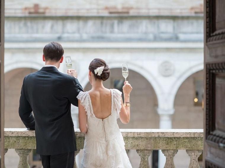 cómo organizar una boda tendencias-2018-consejos