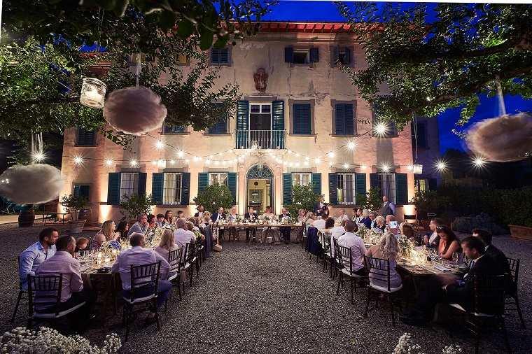 como-organizar-una-boda-tendencias-2018-iluminacion-ideas