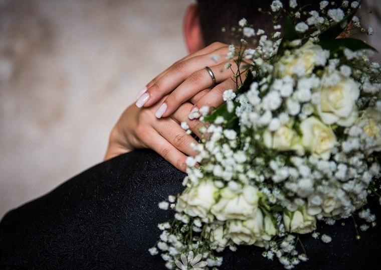 cómo organizar una boda-tendencias-2018-novios