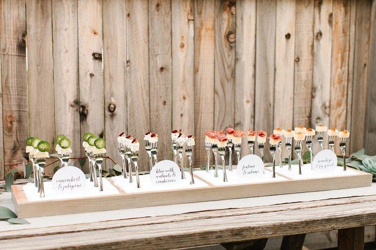 como-organizar-una-boda-tendencias-2018-originalidad-comida