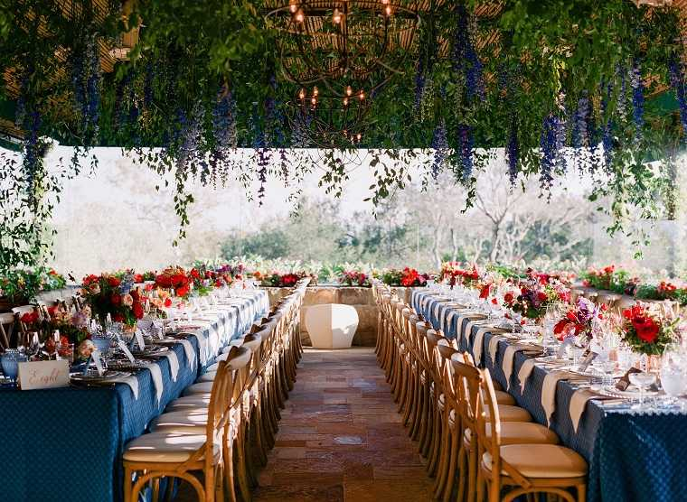 cómo planear una boda-decoracio-opciones