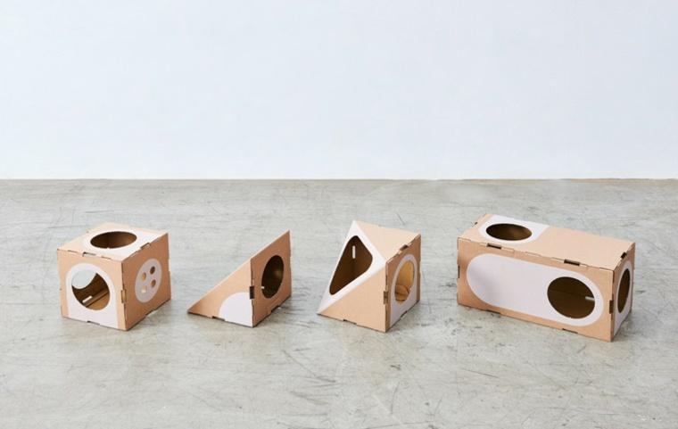 concepto-piezas-carton-diferentes