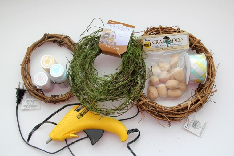 corona-huevos-pascua-manualidades-ideas