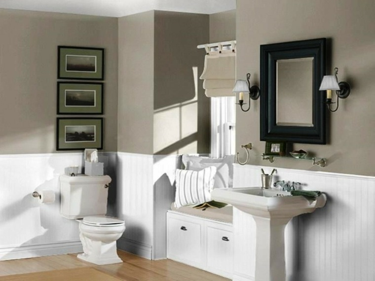 decoracion-de baños