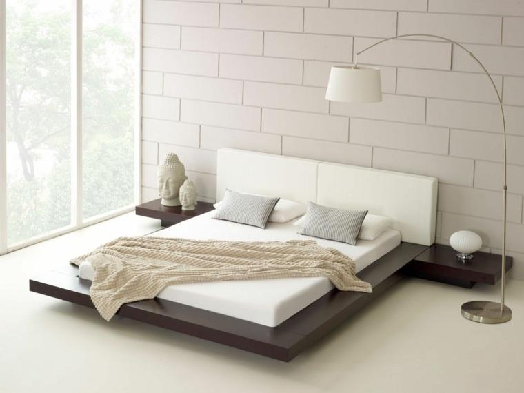 decoracion de casas modernas-dormitorios