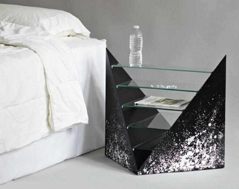 decoracion de interiores-dormitorios-modernos
