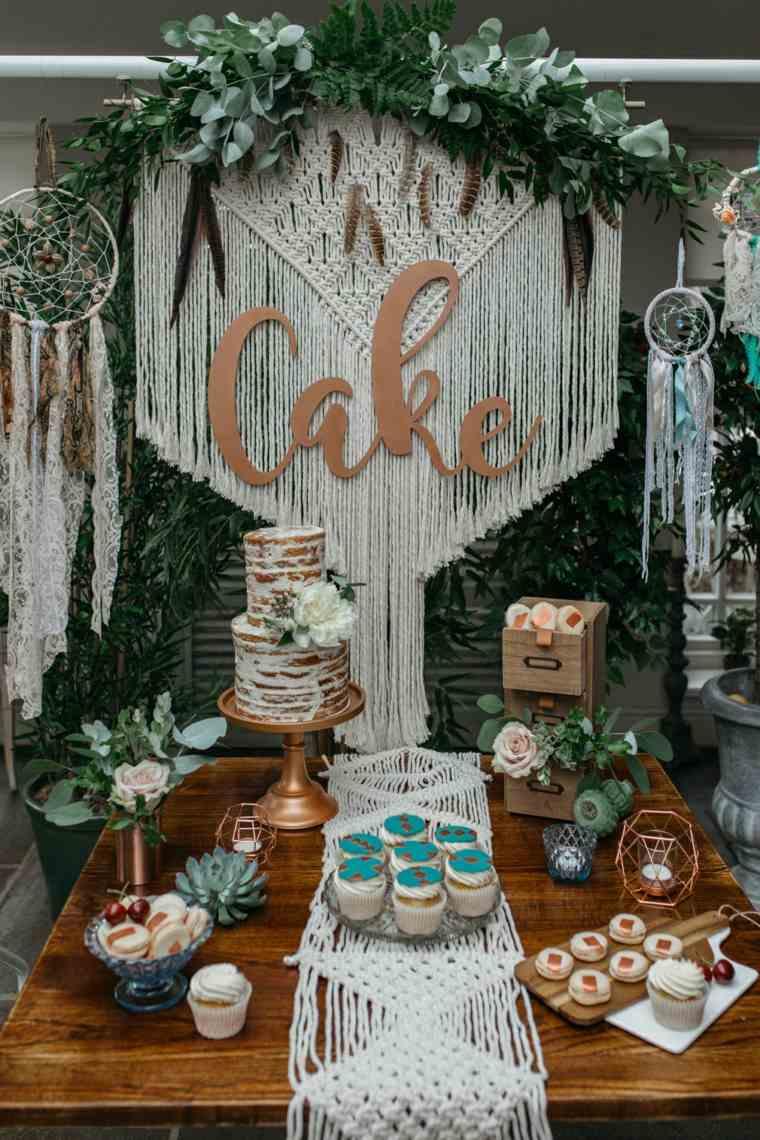 decoracion-elementos-macrame-boda-estilo-moderno