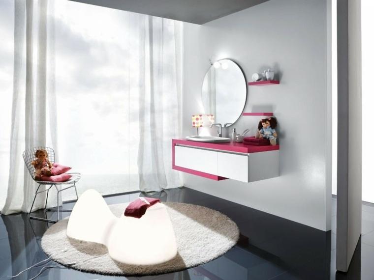 decoracion interior-banos-asiaticos