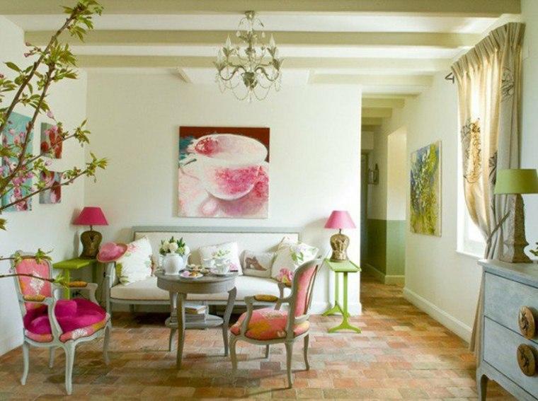 Decoraciones Para Casas En Primavera Tendencias E Ideas Actuales - Casas-e-ideas