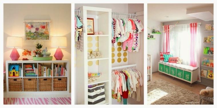 habitación infantil de Ikea