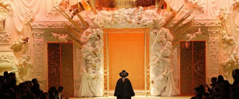 desfiles de moda Milan-
